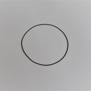 Gasket for front glass of Lamp, Jawa, CZ